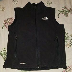 The North Face Windwall Women's Vest Size L